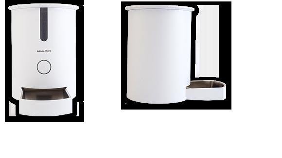 カリカリマシーンECO/寸法図